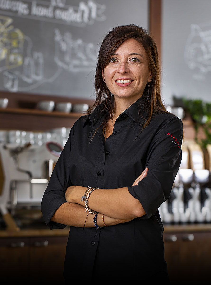 Alessia Novello