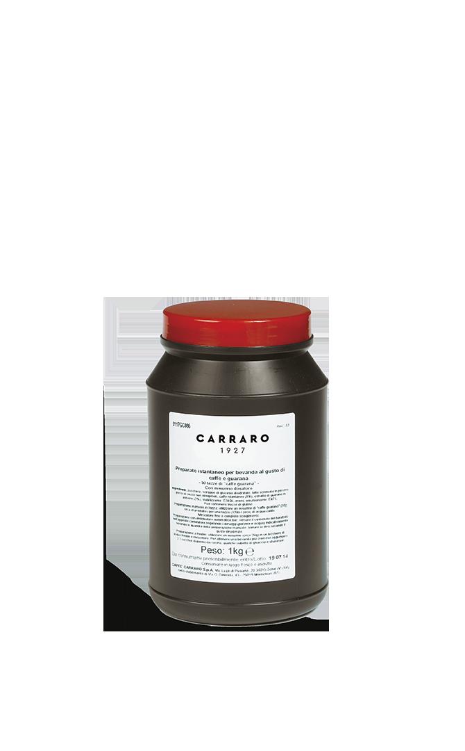 Bevanda al gusto di Caffè Guaranà -1000 g
