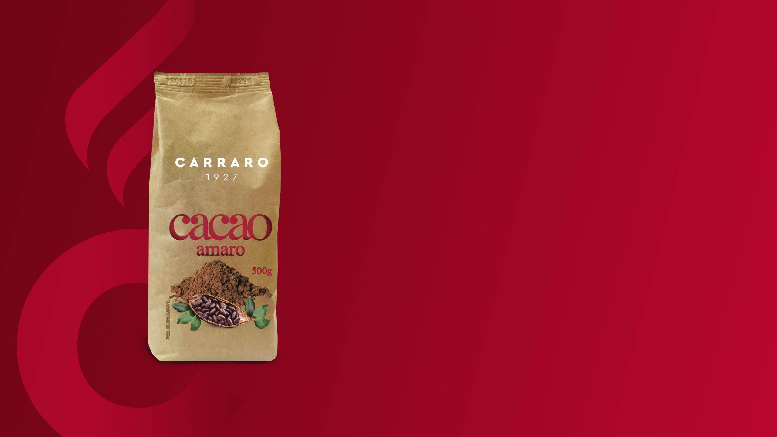 Cacao amaro – 500 g