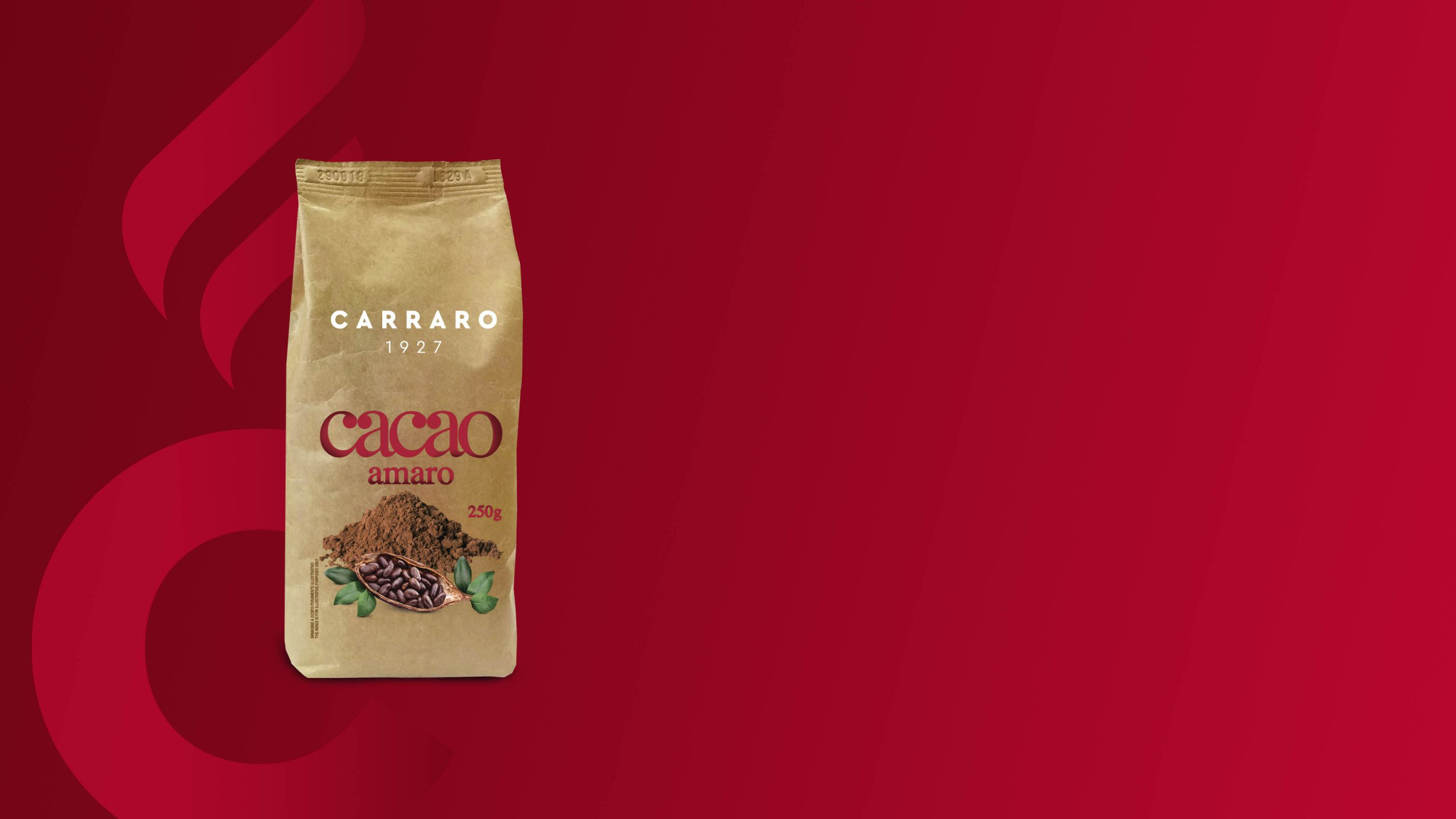 Cacao amaro – 250 g