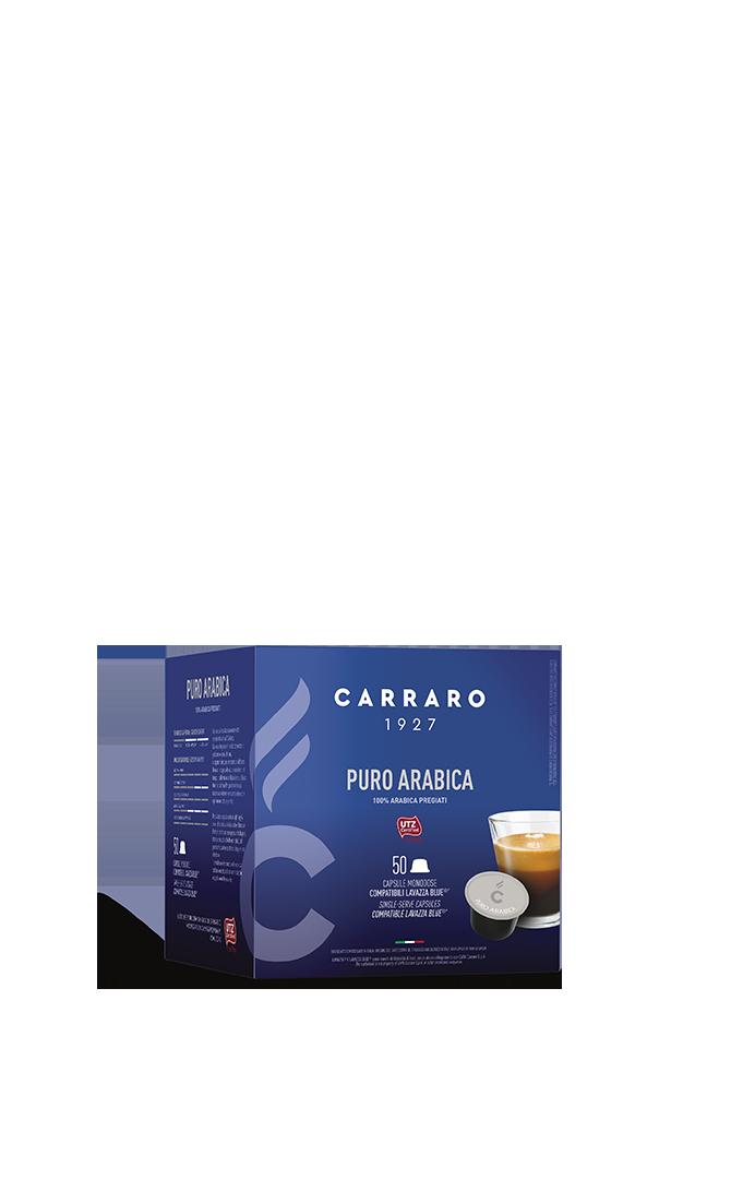 Puro Arabica – 50 capsules