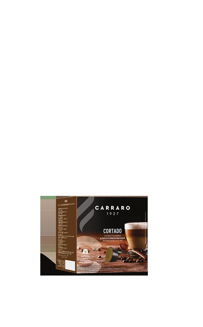 Cortado – 16 capsules