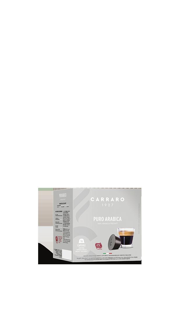 Puro Arabica – 16 capsules