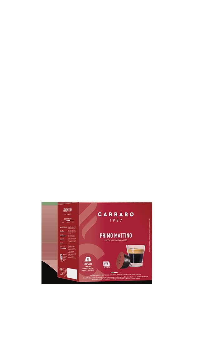 Primo Mattino – 16 capsules
