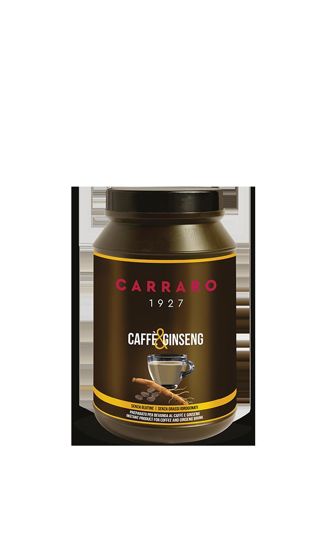 Bevanda al gusto di Caffè&Ginseng – 1000 g