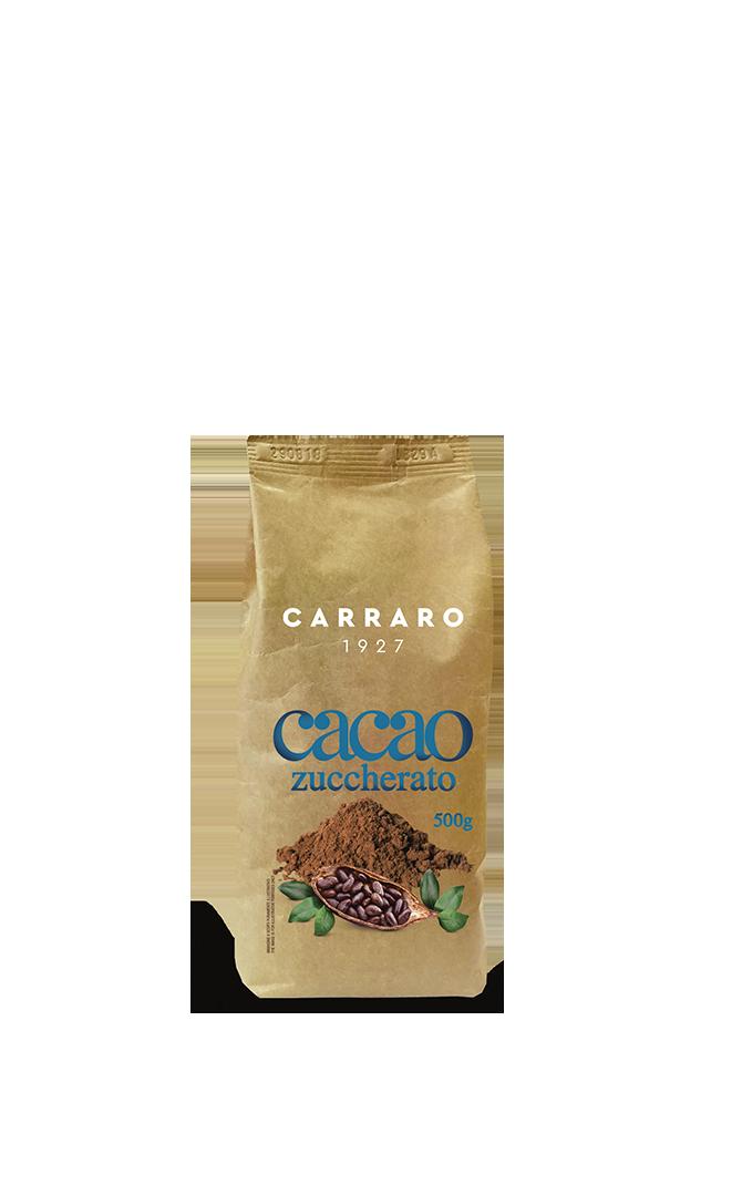 Cacao zuccherato – 500 g