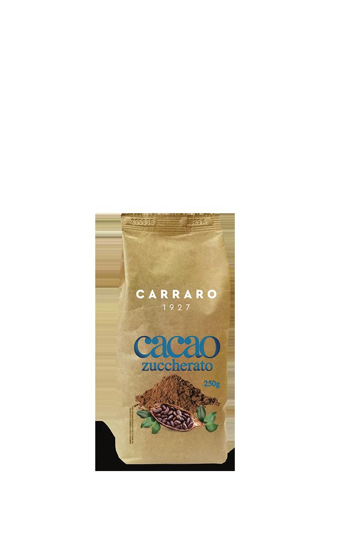 Cacao zuccherato – 250 g