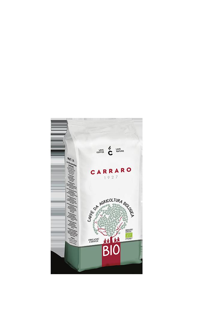 Bio – coffee beans 1000 g