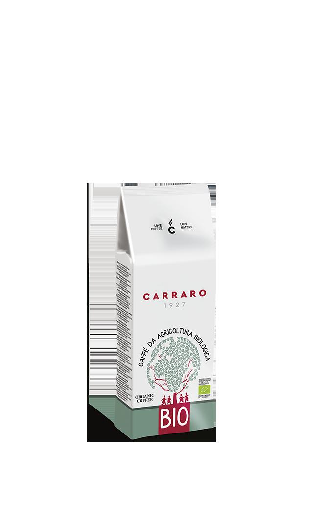 Bio – coffee beans 500 g