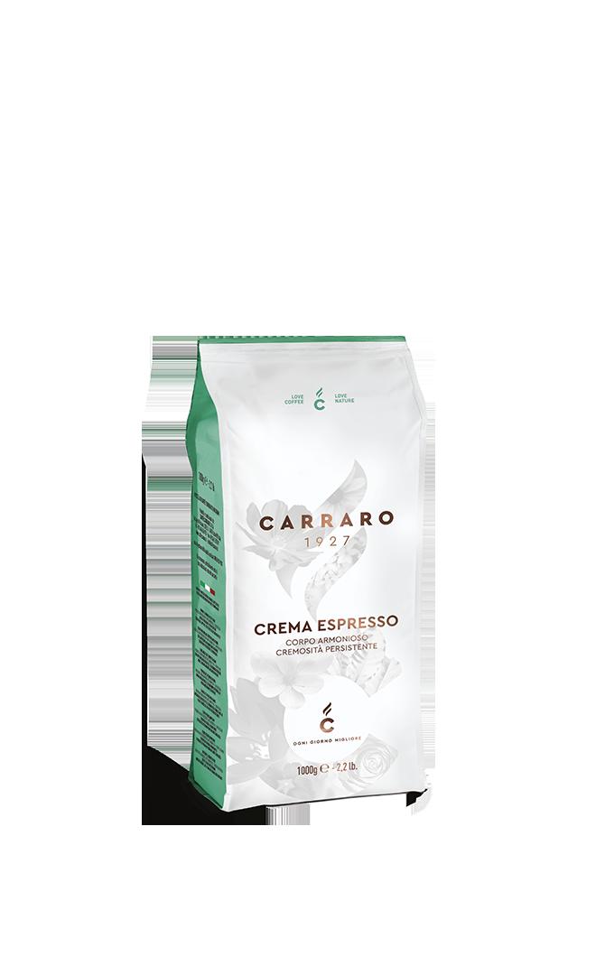 Crema Espresso – caffè in grani 1000 g