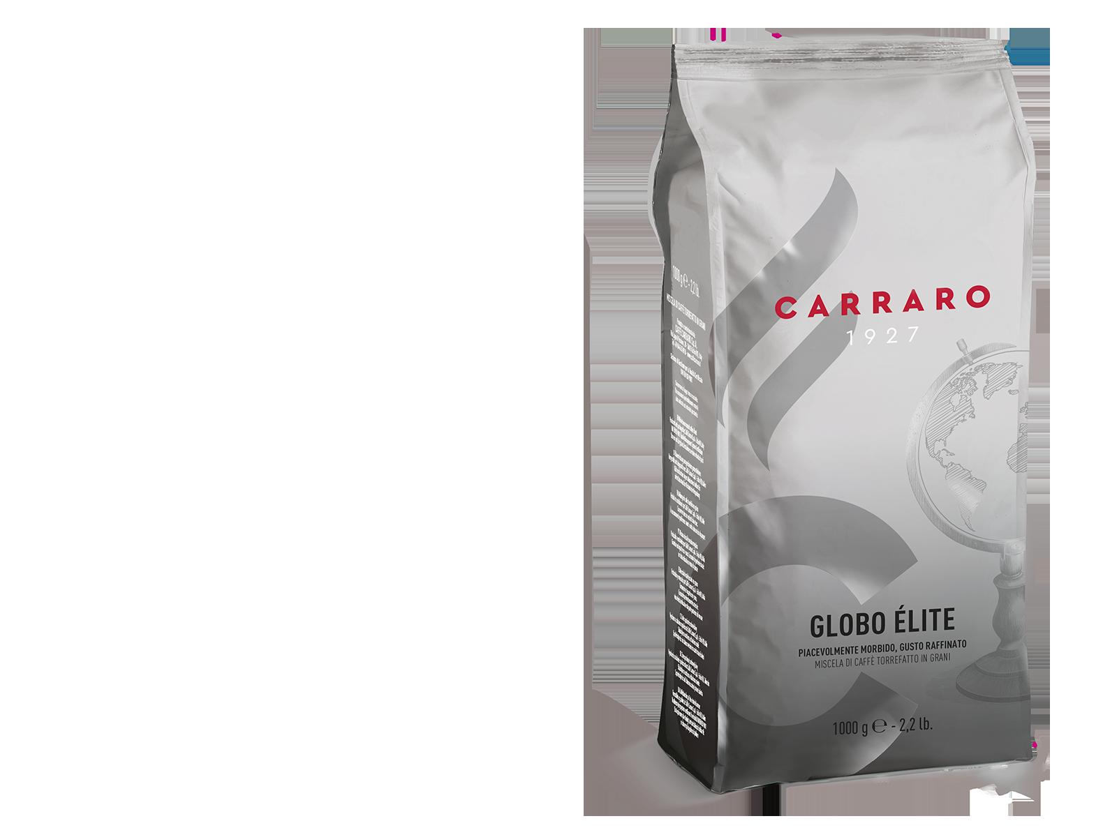 Globo Élite – coffee beans 1000 g