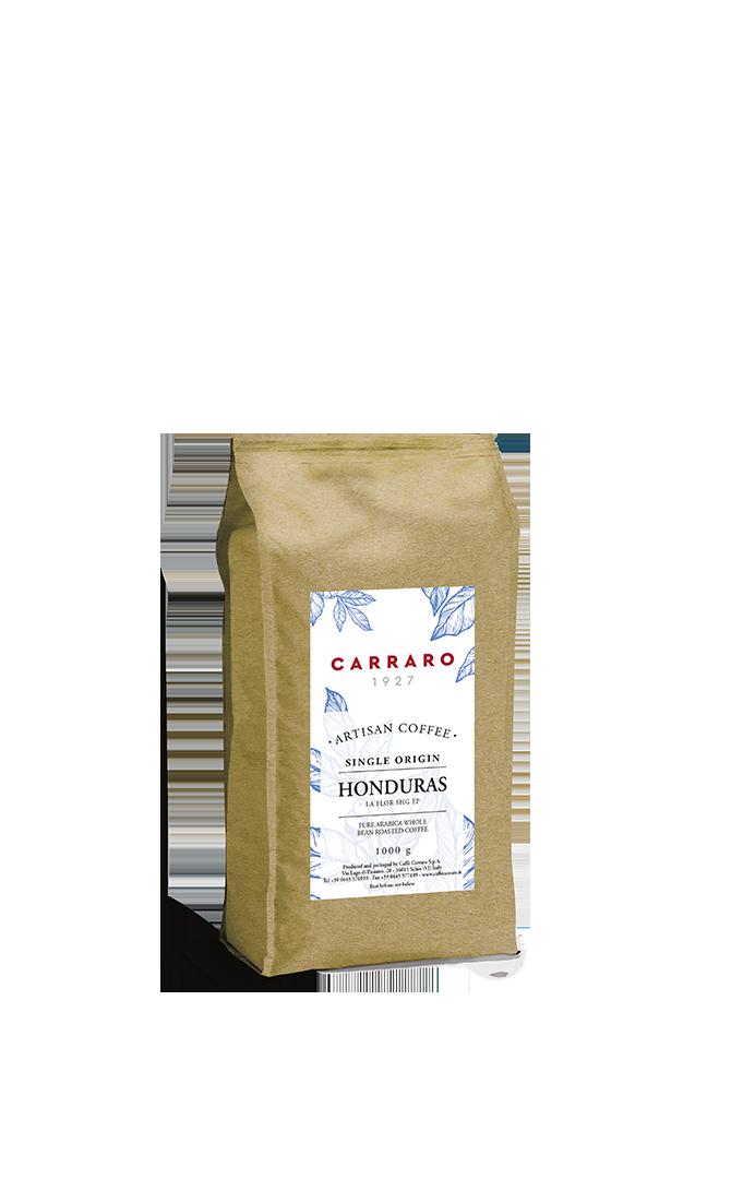 Honduras – caffè in grani 1000 g