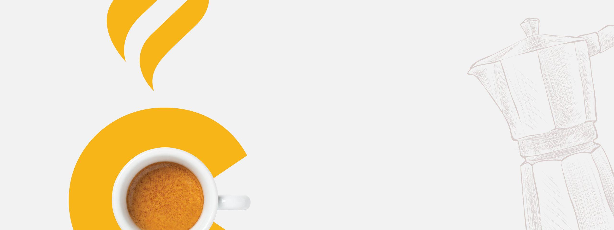 Qualità Oro – caffè macinato 2×250 g