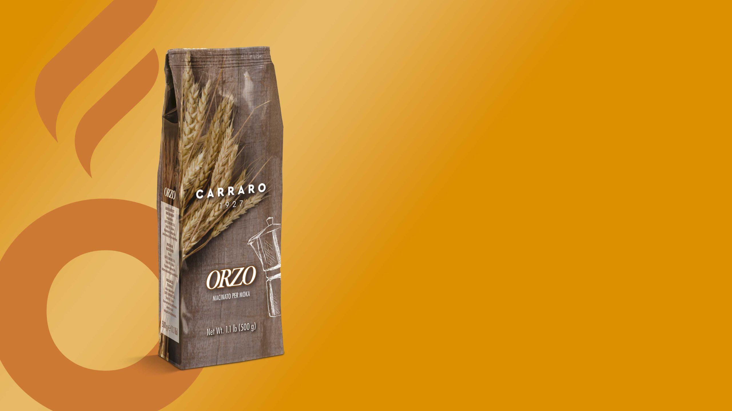 Orzo macinato – 500 g