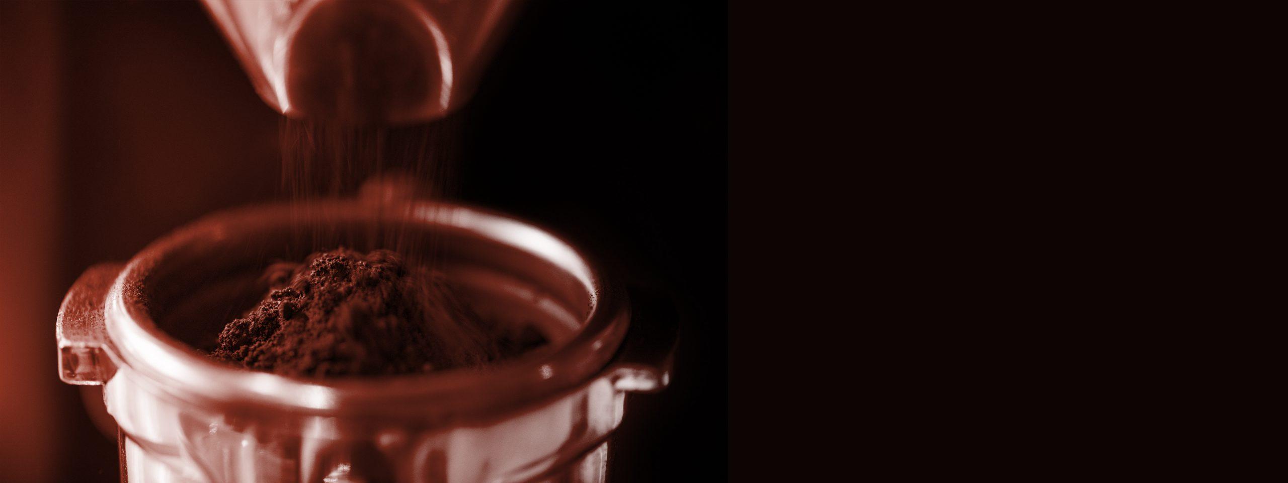 Tazza d'Oro – caffè macinato in  astuccio  da 250 g
