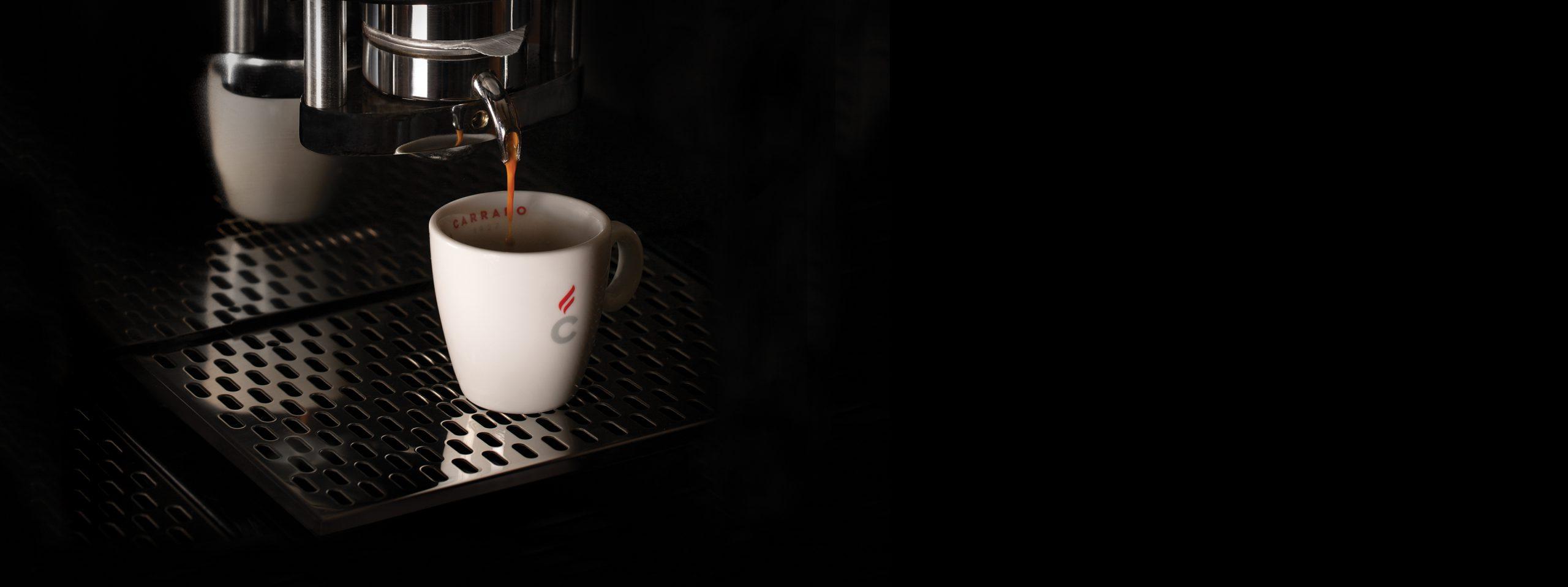 Crema Espresso – 50 cialde da 9 g