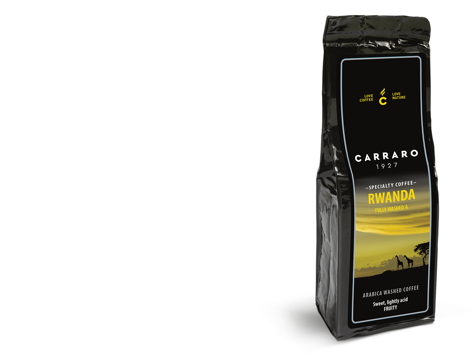 Rwanda – caffè macinato 62,5 g