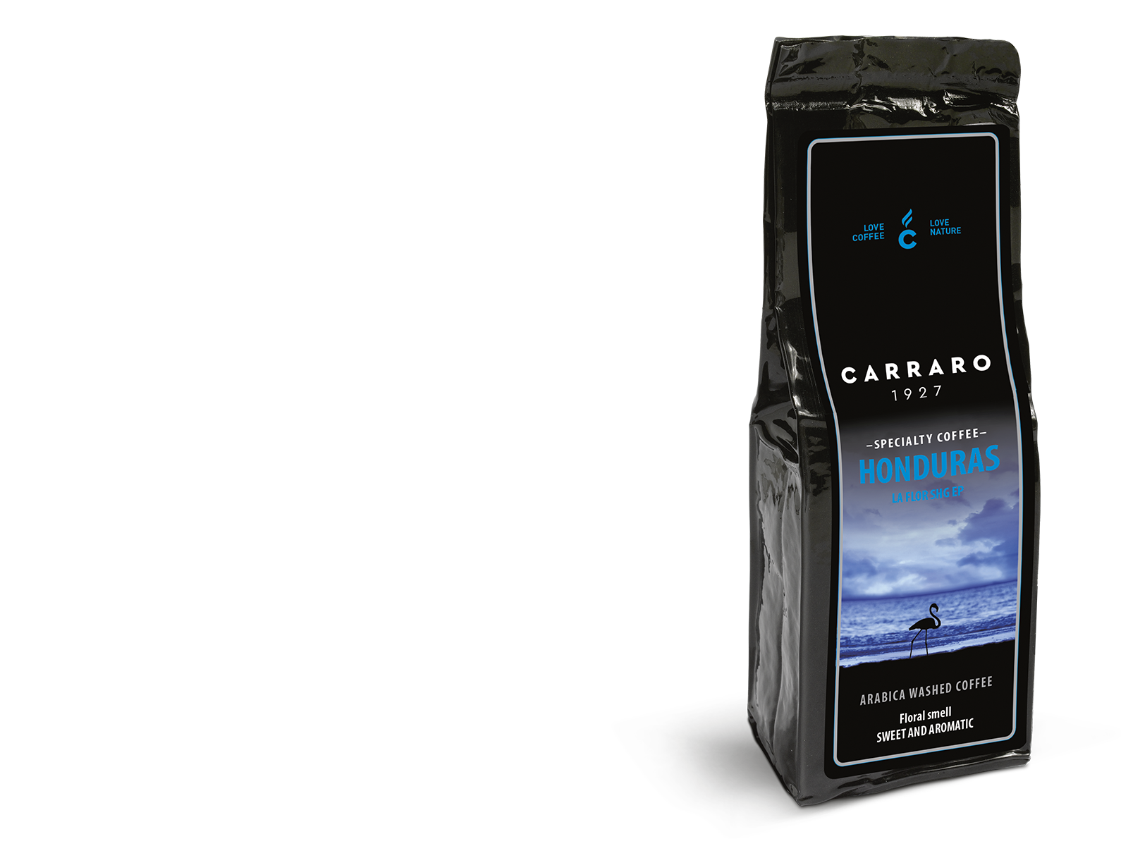 Honduras – ground coffee 62,5 g