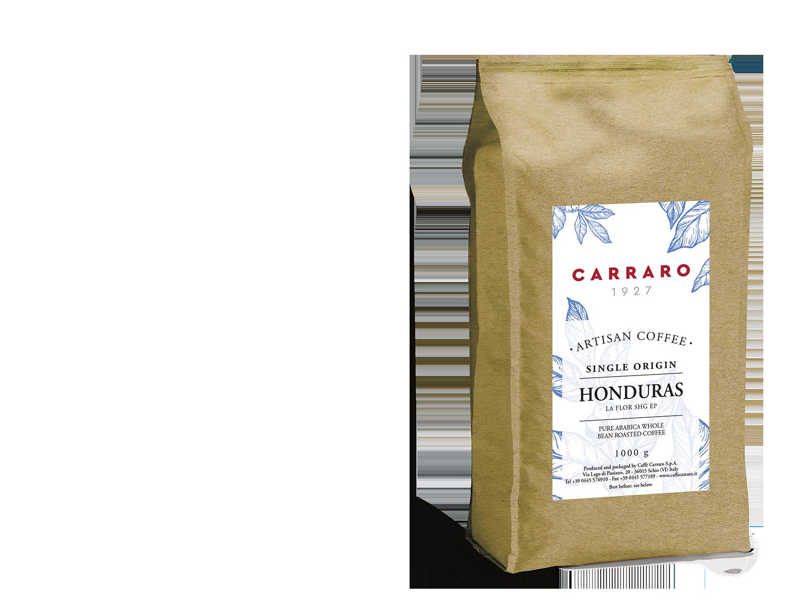 Honduras – coffee beans 1000 g